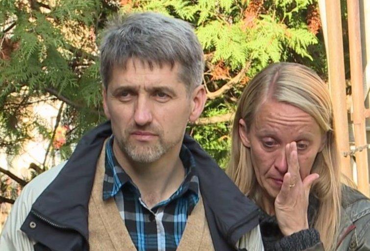 Kručinskų drama persikelia į teismą: motinai pažerta kaltinimų