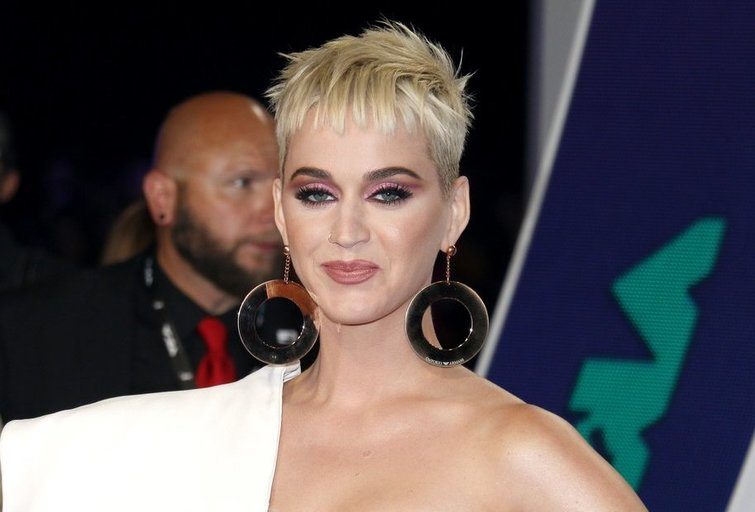 Katy Perry (nuotr. Vida Press)