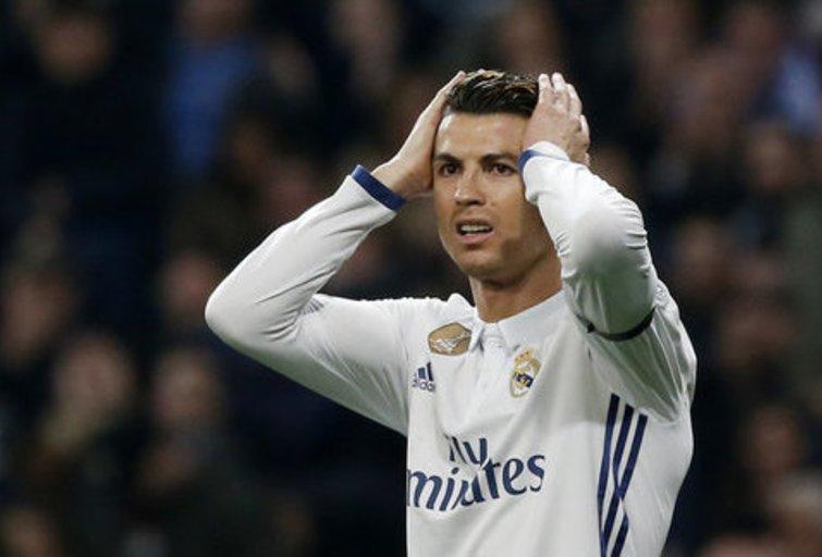 "Madrido ""Real"" (nuotr. SCANPIX)"