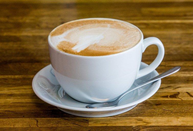 Reguliarus kavos vartojimas keičia smegenis (nuotr. SCANPIX)