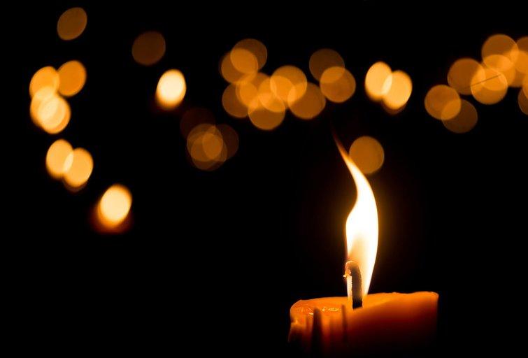 Žvakė (nuotr. Fotolia.com)