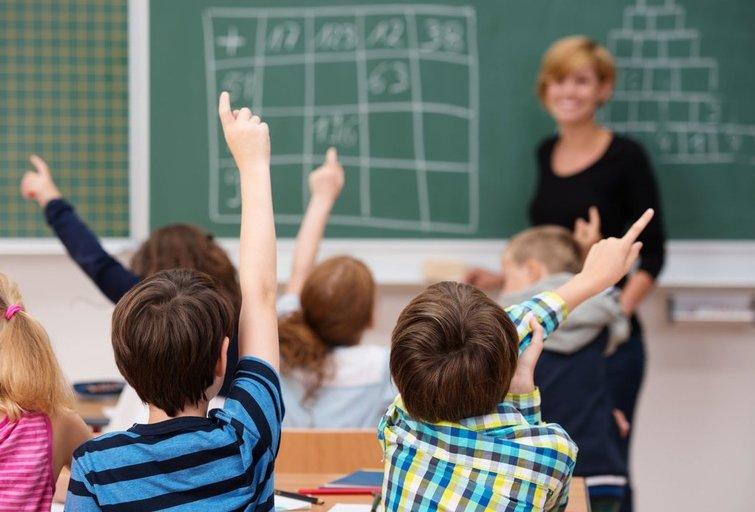 Lenkijos mokytojai streiką pradėjo likus visai nedaug laiko iki baigiamųjų egzaminų (nuotr. 123rf.com)