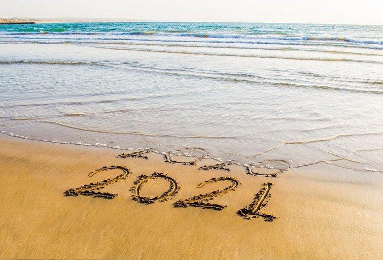 Drastiškos prognozės 2021-iesiems: pandemijos pakeistas pasaulis ir ateitis be rūpesčių (nuotr. shutterstock.com)