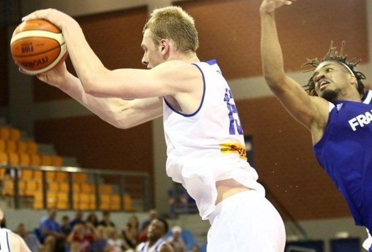 Tryggvi Hlinason | FIBA nuotr.