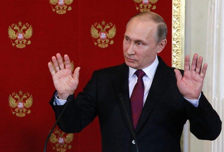 Rusija (nuotr. SCANPIX)