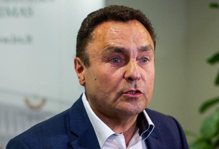 Petras Gražulis (Fotobankas)