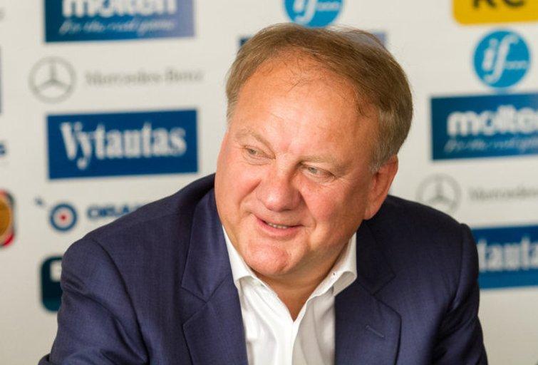 Remigijus Milašius (nuotr. Tv3.lt/Ruslano Kondratjevo)