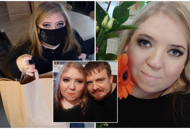 "Panevėžietė Irma Zabulionytė – viena iš ""Lietuvos garbės"" laureatų (tv3.lt fotomontažas)"