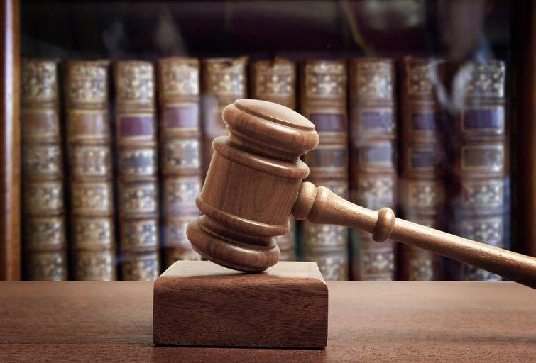 Teismas (nuotr. SCANPIX)