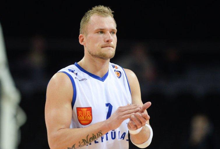 Martynas Mažeika (nuotr. Fotodiena.lt/Tomo Lukšio)