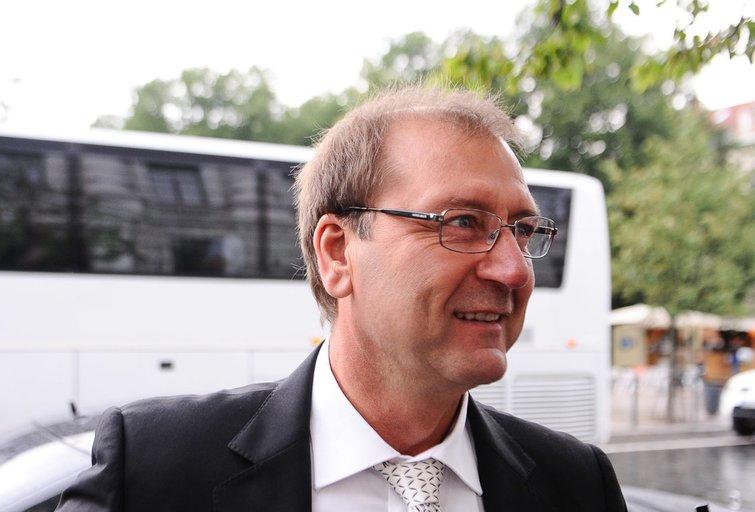Viktoras Uspaskichas (nuotr. Fotodiena.lt)