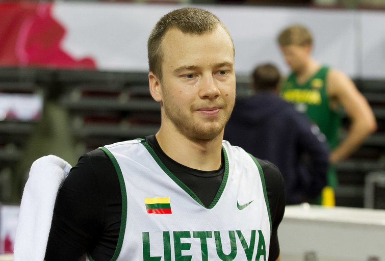Lukas Lekavičius (nuotr. Tv3.lt/Ruslano Kondratjevo)