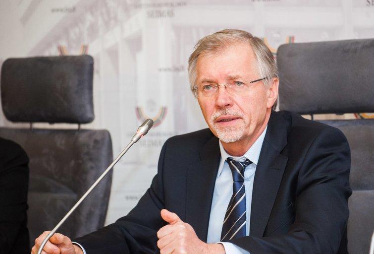 Gediminas Kirkilas (nuotr. Fotodiena.lt)