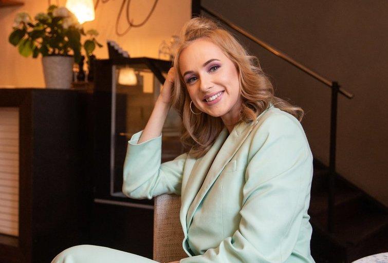 Viktorija Šaulytė (nuotr. Fotodiena.lt)