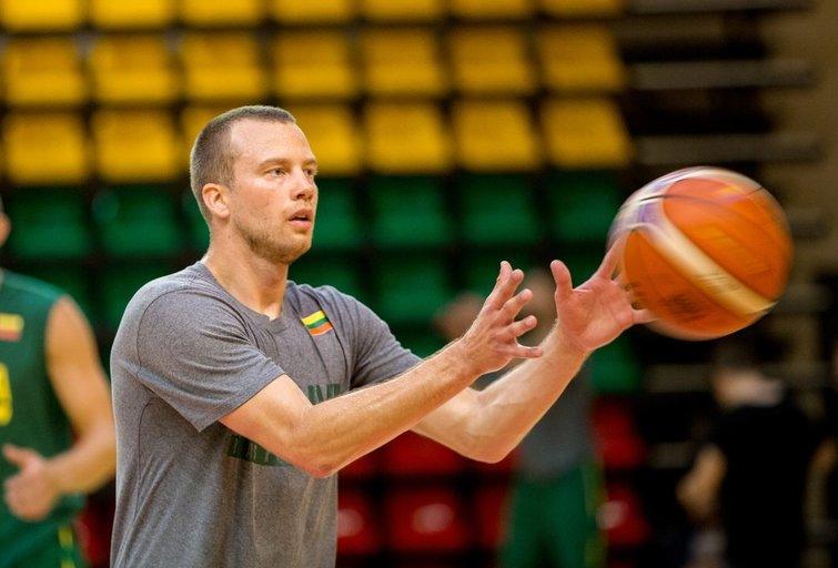 Lukas Lekavičius (nuotr. Fotodiena.lt)