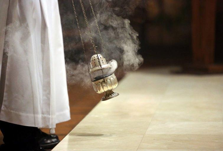 Dvasininkas (nuotr. 123rf.com)