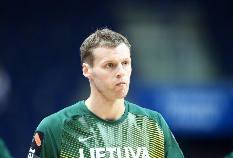 Martynas Pocius (nuotr. Fotodiena.lt)