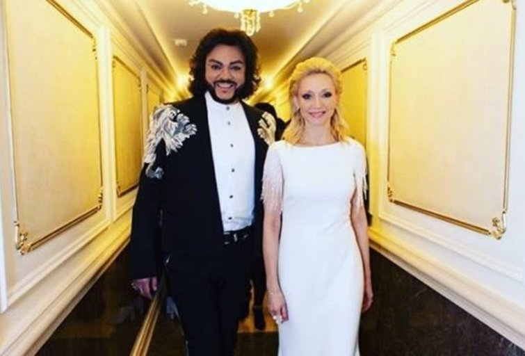 Kristina Orbakaitė (nuotr. Instagram)