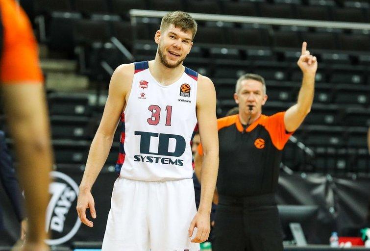 R. Giedraitis (Teodoras Biliūnas/Fotobankas)