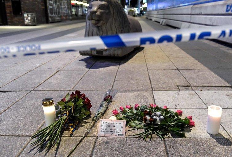 Sukrečianti žinia iš teroro supurtytos Švedijos: tai buvo tikėtina (nuotr. SCANPIX)