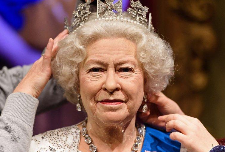 Karalienė – įspūdingo naujo rekordo savininkė (nuotr. SCANPIX)