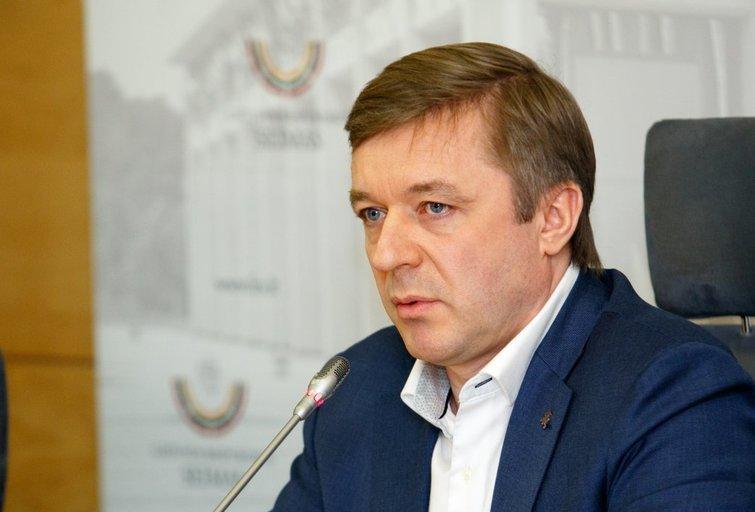 Ramūnas Karbauskis (nuotr. Tv3.lt/Ruslano Kondratjevo)