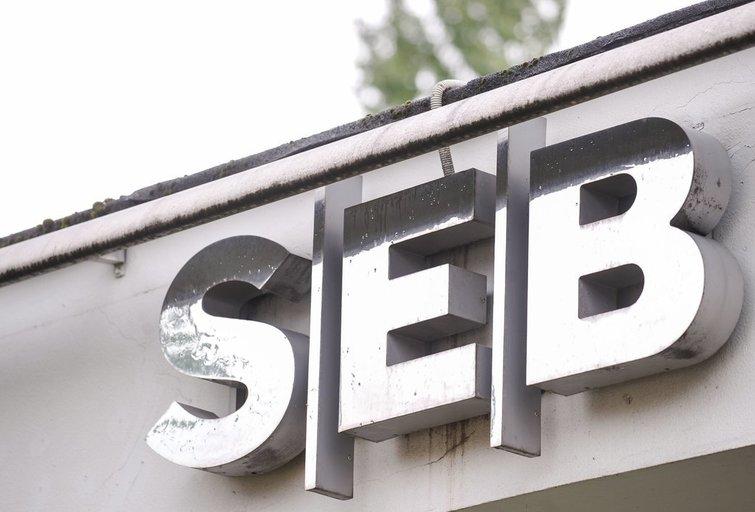 Pasiruoškite prieš savaitgalį: neveiks SEB bankomatai ir kortelės (nuotr. Fotodiena.lt)