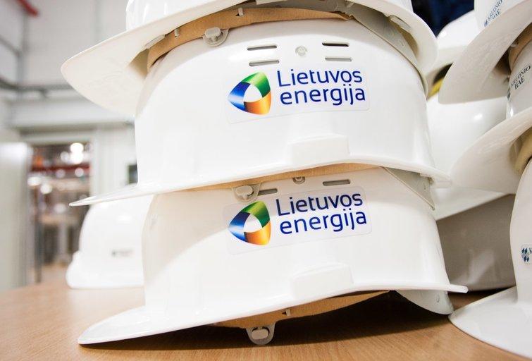 """Lietuvos energija"" (nuotr. BFL)"