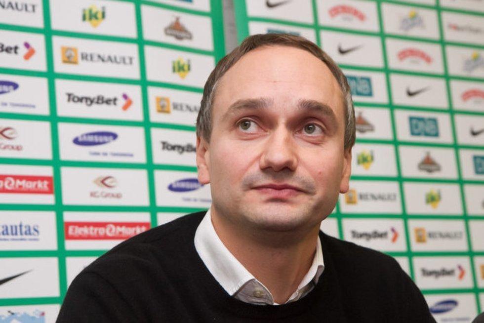 Mindaugas Balčiūnas (nuotr. Tv3.lt/Ruslano Kondratjevo)