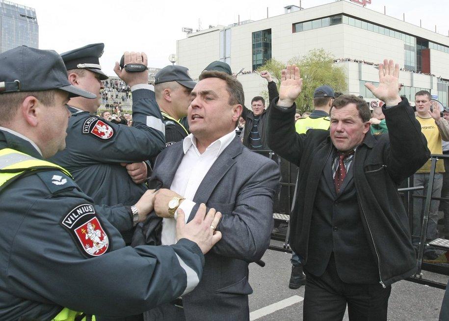 """Baltic Pride"" 2010 m. (Fotobankas)"