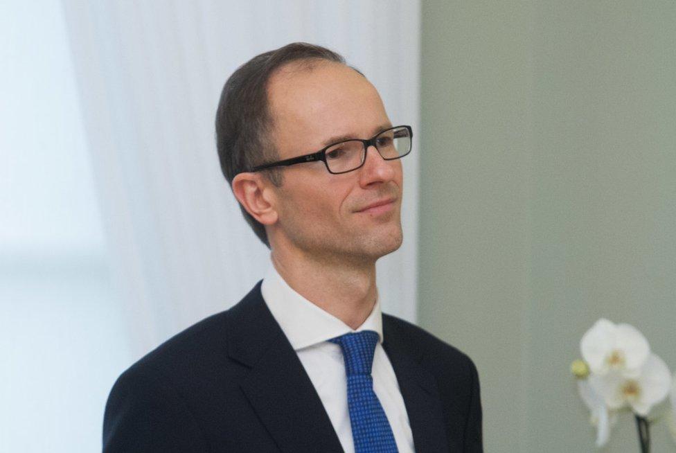 Rimvydas Norkus (nuotr. Tv3.lt/Ruslano Kondratjevo)