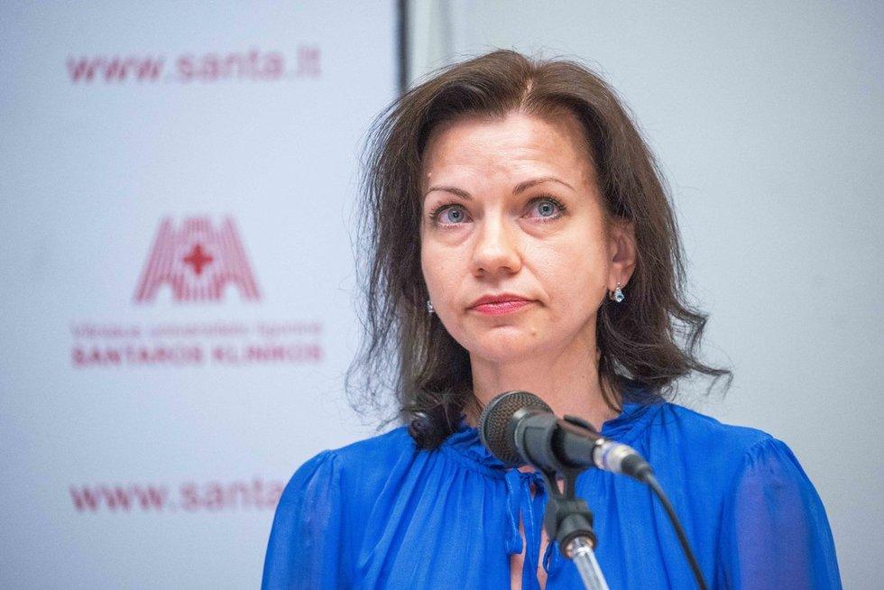 A. Bilotienė Motiejūnienė