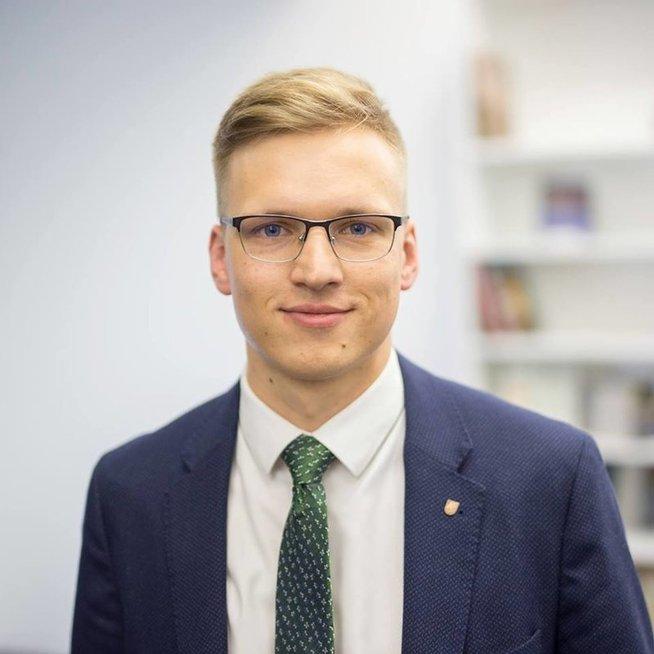 Vytautas Keršanskas (nuotr. facebook.com)
