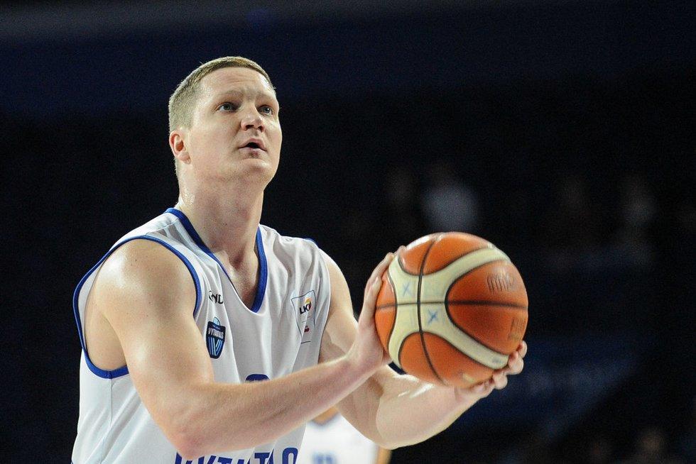 Vytautas Šulskis (nuotr. Fotodiena.lt)