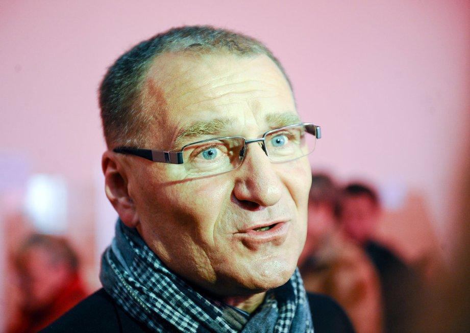 Algis Čaplikas (nuotr. Fotodiena.lt)