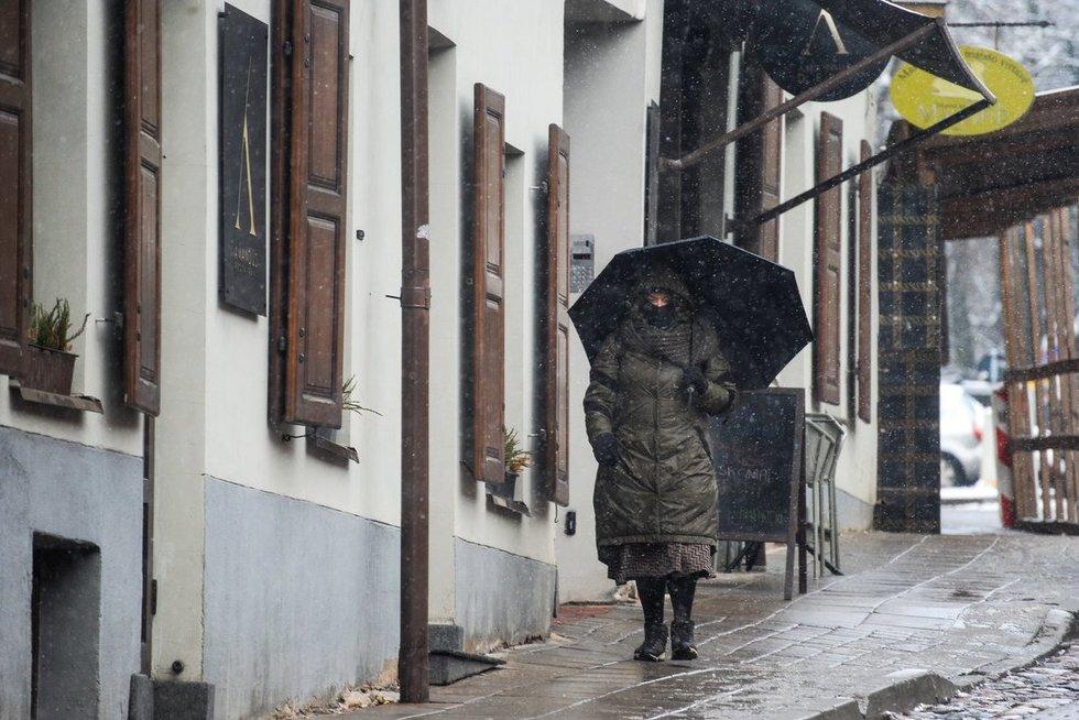 Žmonės (Fotodiena/ Viltė Domkutė)