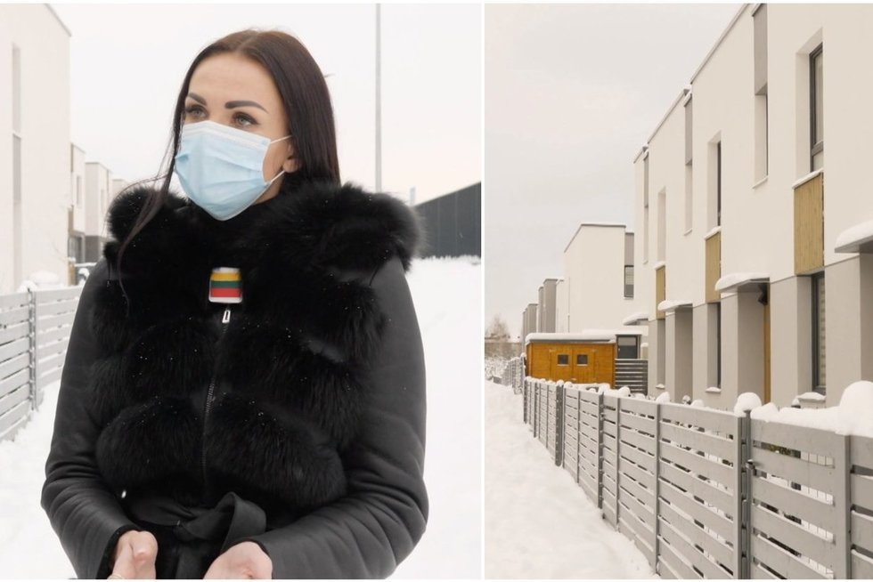 """""""TV pagalbos"""" žvaigždė Filejeva sulaukė ją šokiravusios žinios: teks susimokėti (tv3.lt koliažas)"""