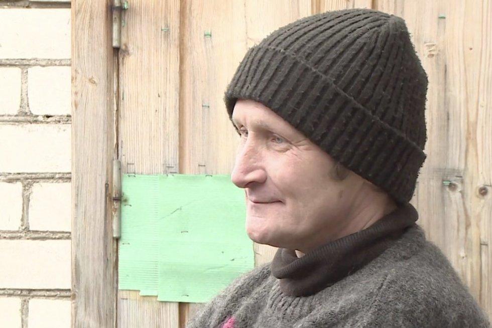 Iš kalėjimo grįžęs sūnus motinos gyvenimą pavertė pragaru: papsakojo, ką tenka iškęsti
