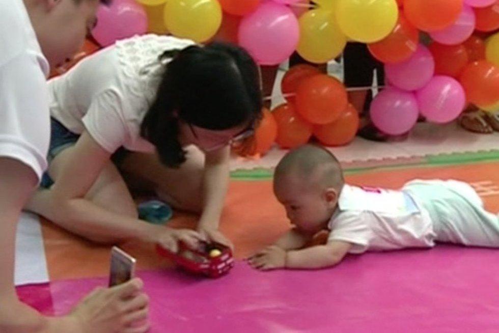 Vaikai (nuotr. TV3)