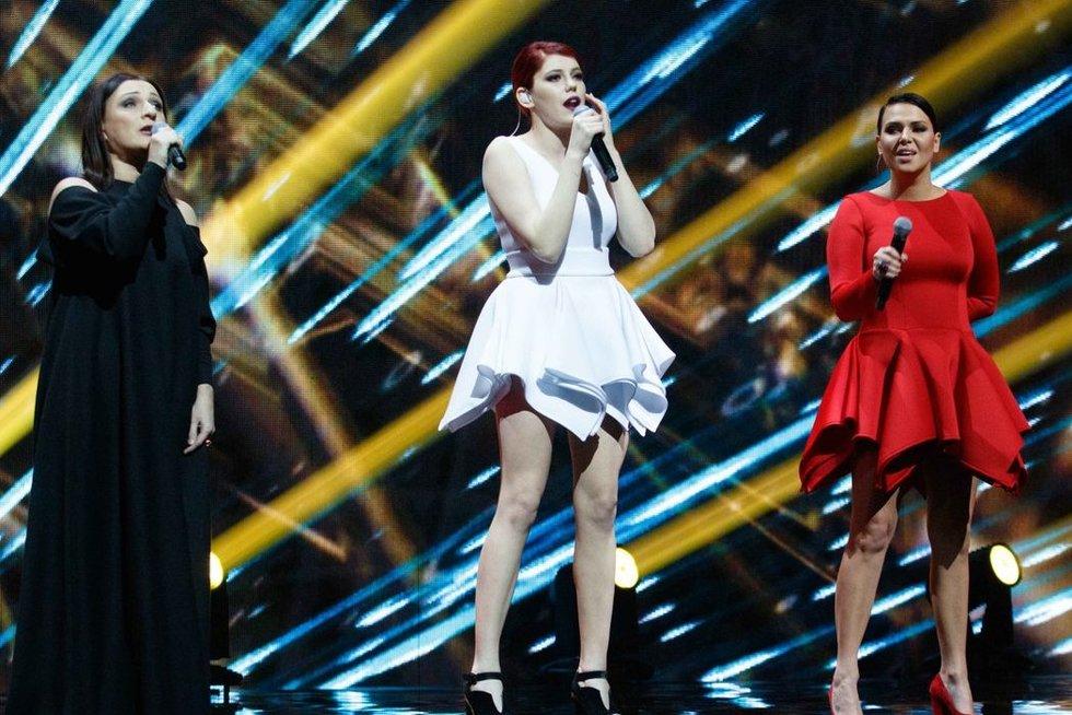 """""""M.A.M.A 2017"""" apdovanojimų ceremonija (nuotr. Tv3.lt/Ruslano Kondratjevo)"""