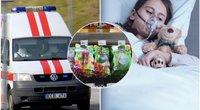 Gydytoja pasakė, kokį pavojų gali sukelti vaikų mylimi žaislai (tv3.lt fotomontažas)