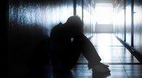 Nuteista seksą su paaugliu filmavusi moteris(nuotr. 123rf.com)