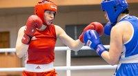 Lietuvos boksininkių laukia istorinis debiutas pasaulio čempionate (nuotr. Sauliaus Čirbos)