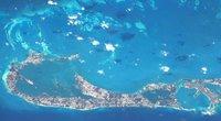 Bermudai (nuotr. Scanpix)