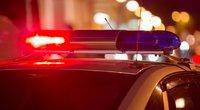 Policija  (nuotr. Shutterstock.com)