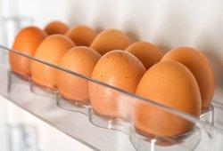 Pasakė, kiek kiaušinių galima suvalgyti per savaitę: skaičius nustebins