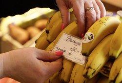 Už kilogramą bananų turguje prašo jau ir 5 eurų: specialistai įspėja – maistas dar labiau brangs