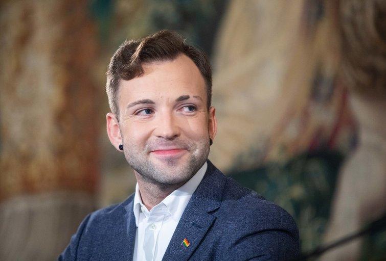 Tomas Vytautas Raskevičius (Fotobankas)