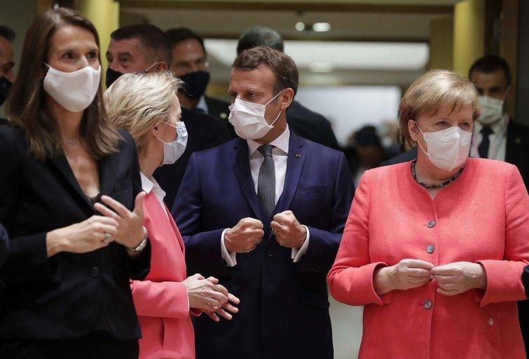 ES vadovų derybos (nuotr. SCANPIX)