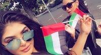 Sonia ir Fyza (nuotr. Instagram)